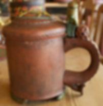 Antikk ølkrus