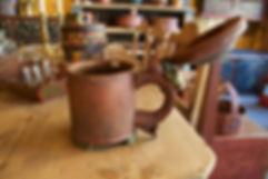 antikviteter ølkrus