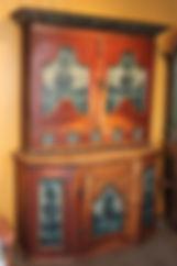 Antikk stoler