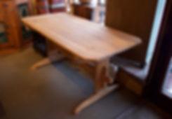 antikk bord fra Hallingdal