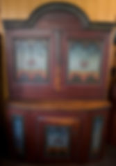 Antikviteter kannestol
