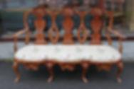 Antikk Canapé