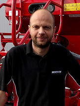 technicien après vente Agro-Services HORSCH