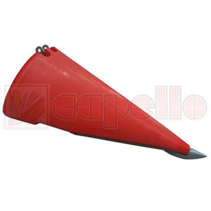Pointe diviseur gauche complète CAPELLO 01.1171.01-R