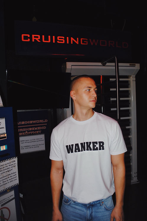 WANKER TEE