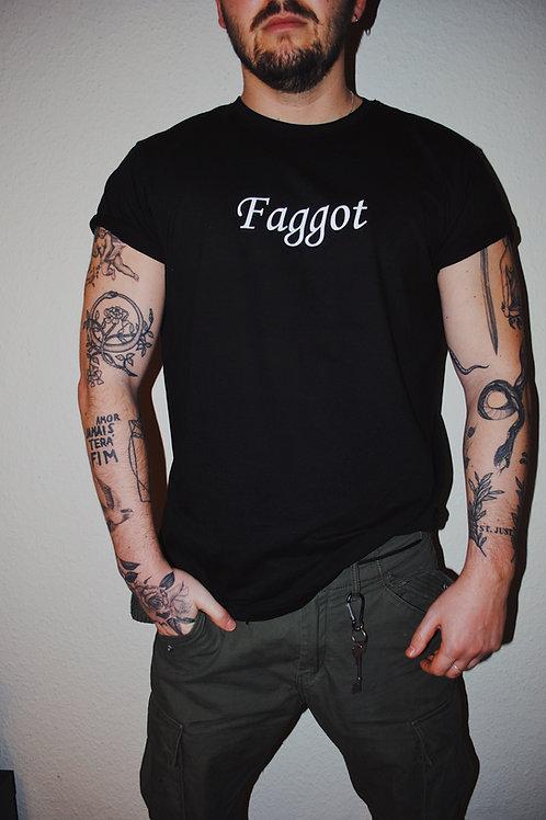 FAGGOT TEE