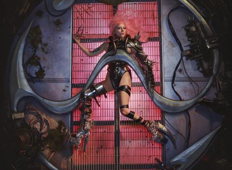 """""""Chromatica"""": il nuovo album di Lady Gaga benedice le nostre esistenze"""