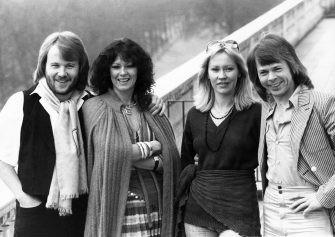 ABBA - DocuVision