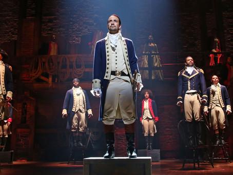 Hamilton: il musical che vi farà innamorare dei musical