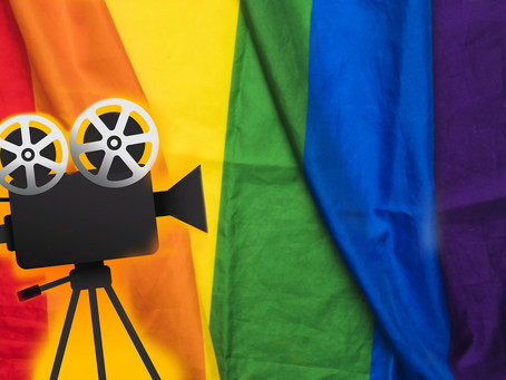Un film, un reality e un documentario per scoprire meglio la comunità LGBTQ+