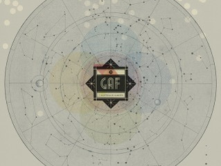 GAF New Album発売決定!