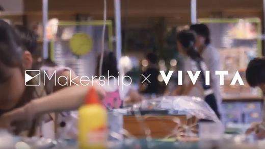 Makership × VIVITA