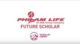 Philam Life's Future Scholar