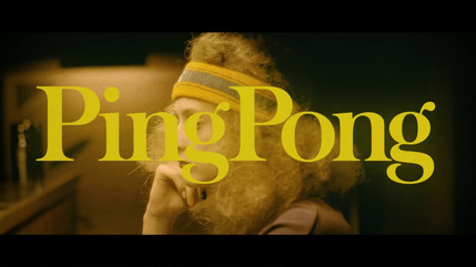MOUSSY-Ping Pong-