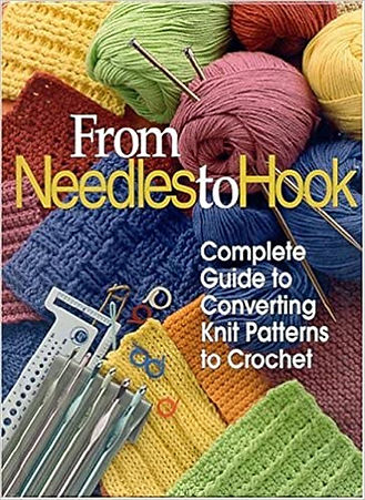 From Needle to Hook (2002)