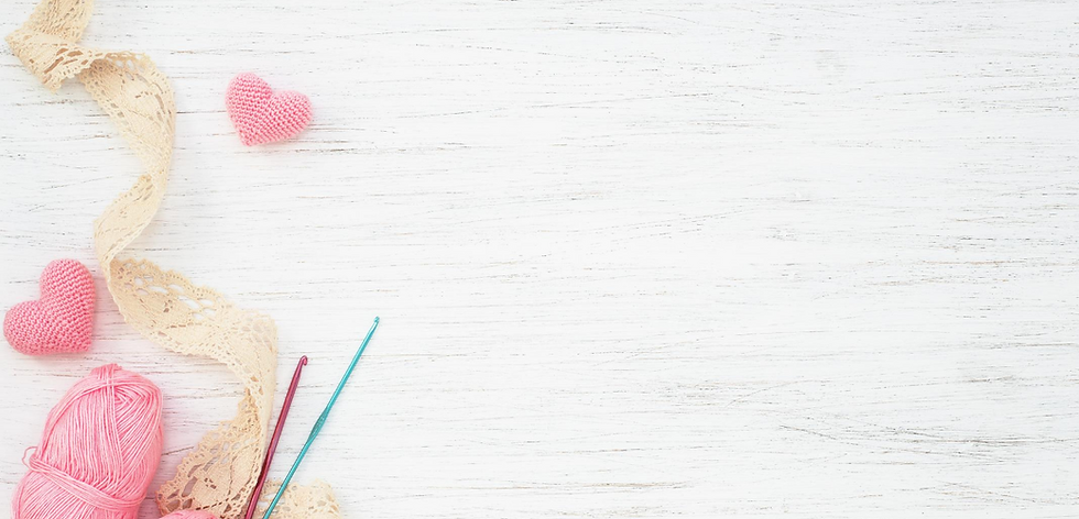Learn to Crochet From total beginner to