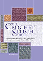 The Crochet Stitch Bible (2013)