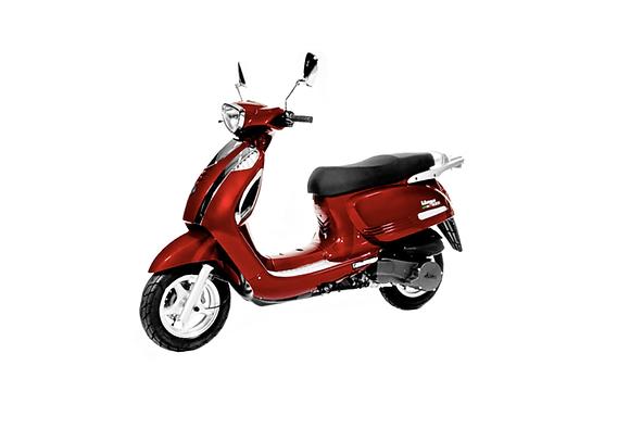 Vega 125cc