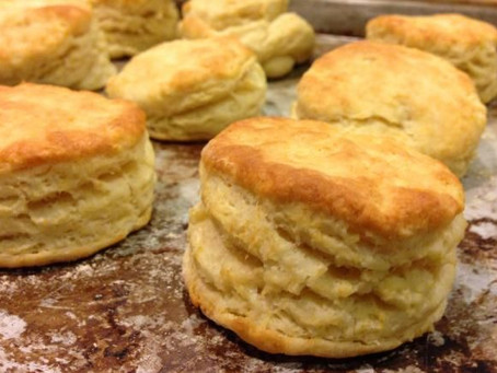 Biscuits on the Brain