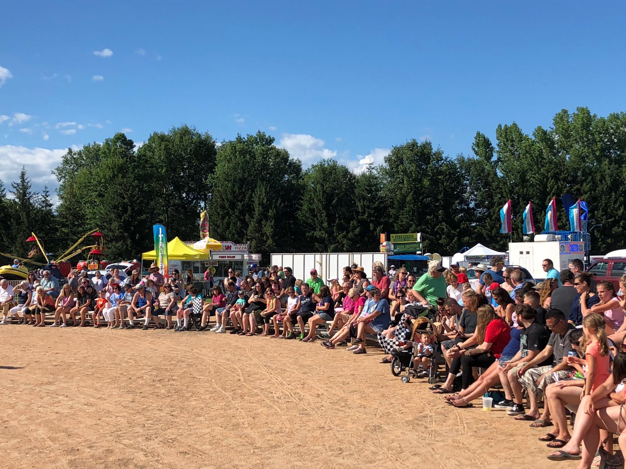 Parkfest 12