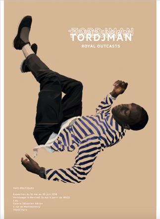 JOHANNA TORDJMAN - 2017