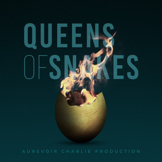 QUEENS OF SNAKES - 2018 / 2019