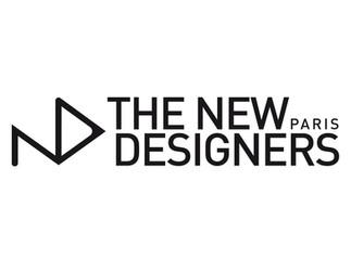 THE NEW DESIGNERS - 2015 / 2017