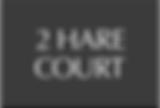 2 Hare Court logo