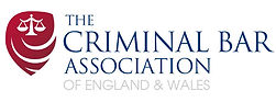 Criminal Bar Association Logo