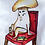 Thumbnail: King trumpet mushroom