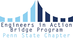 Engineers in Action Bridge Program Penn State Chapter