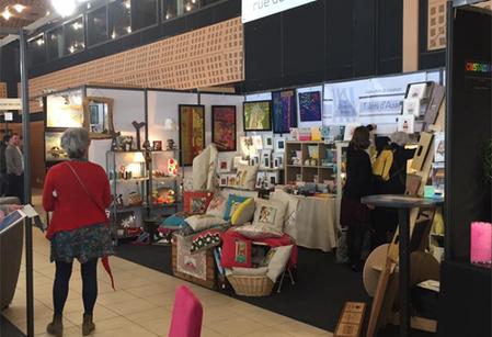 Le Salon de l'habitat 2017 - Cournon d'Auvergne