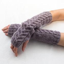 mitaines laine et cashmere