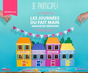 Les Journées du Fait-Main, 21 et 22 mai 2016, Vichy