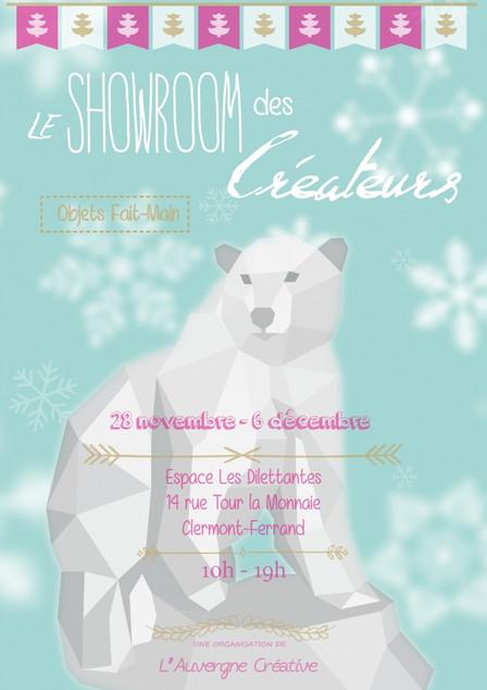 Le Showroom des Créateurs, Les dilettantes, édition 2015