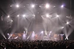 Paloma Faith UK Tour 2015