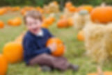 Creative Learning Center - Our visit to the pumpkin patch!