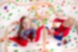 Creative Learning Center - 3 Year Class - Preschool Childcare