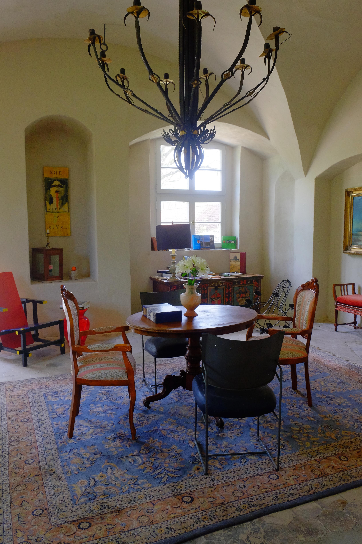 Uchtenhagen Suite22