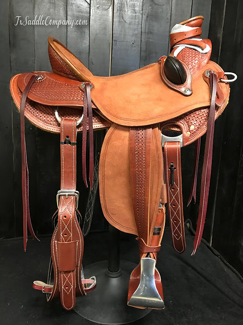 Custom Saddle (base level)