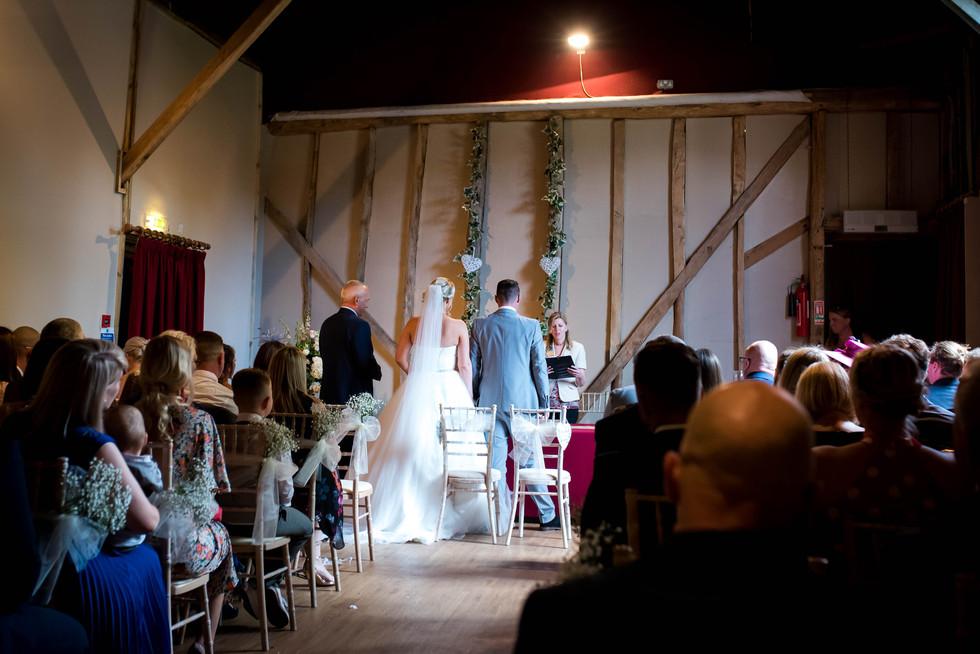 newbury wedding photographer