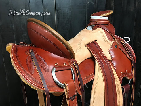 Custom Saddle (Master Collection)