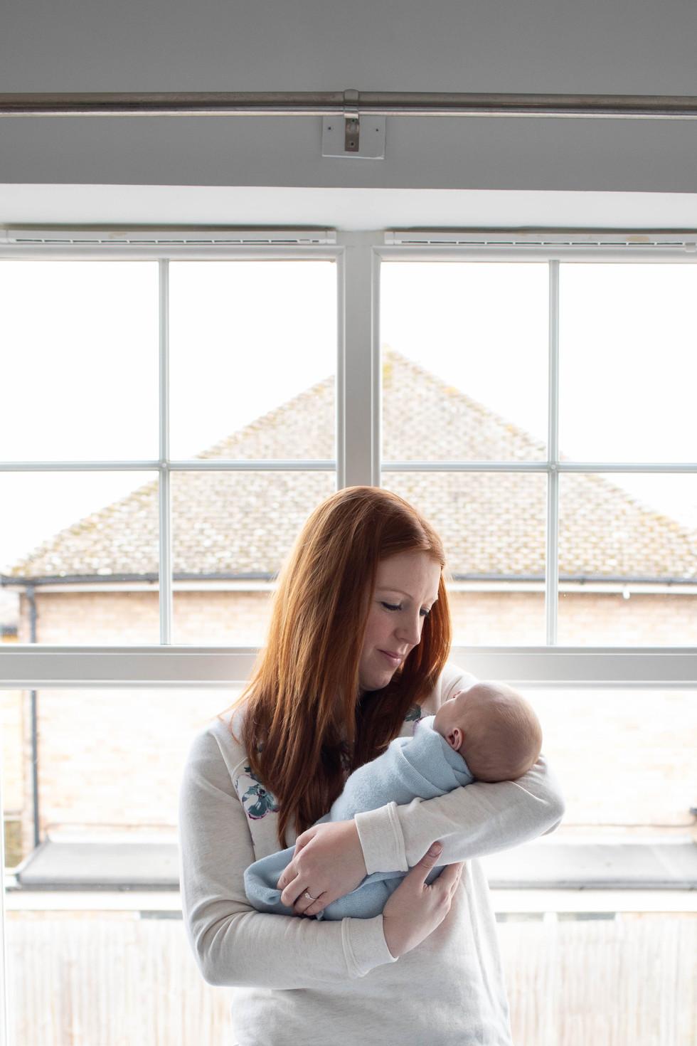 Baby-photoshoot-Newbury