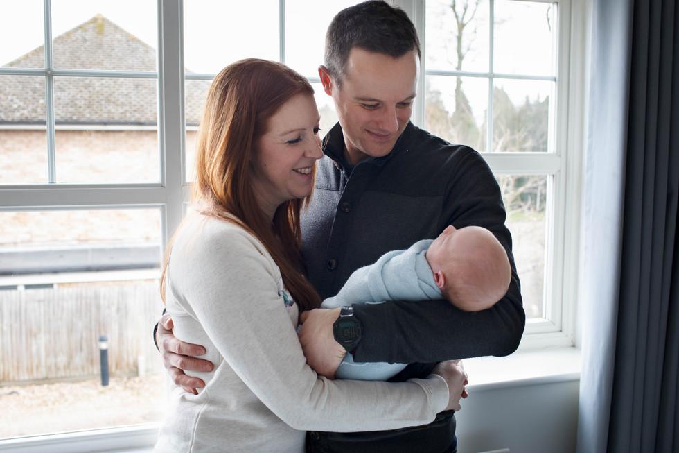 Newborn-Photographer-Newbury