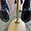 Thumbnail: Antique Large Wooden Carousel Horse