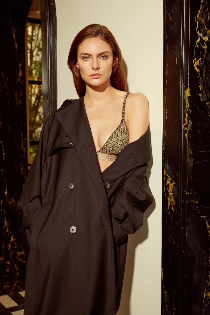 Vanity Fair Lingerie by Camilla Ambrust