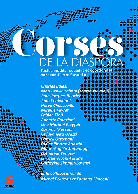 CORSES DE LA DIASPORA