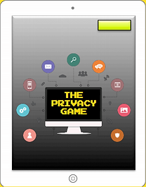 youth privacy protection campaign privacy game