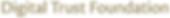 digital trust foundation logo