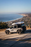 Jeep Camper California Rental